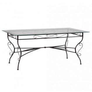 Table IBIZA / Noir