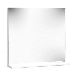 Miroir TRIBU 1 tablette / Blanc