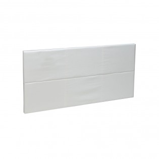 Tête de lit 174cm / Blanc