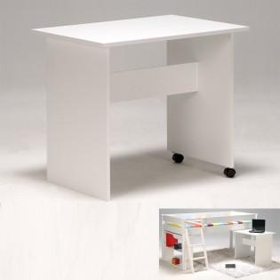 Bureau LAURA / Blanc