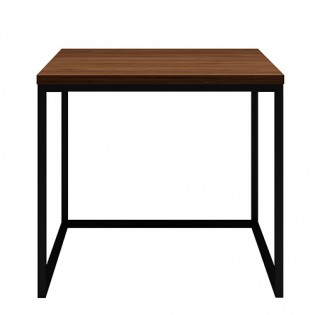 Table basse URBAN / Noyer